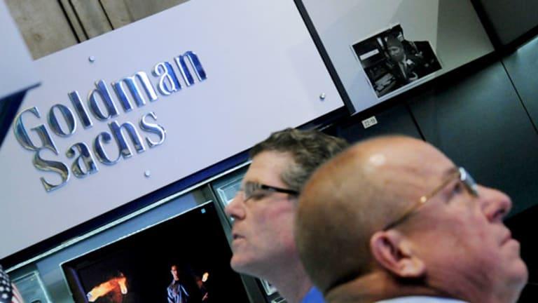 Goldman, Morgan Stanley Seen Taking 2Q Trading Hit