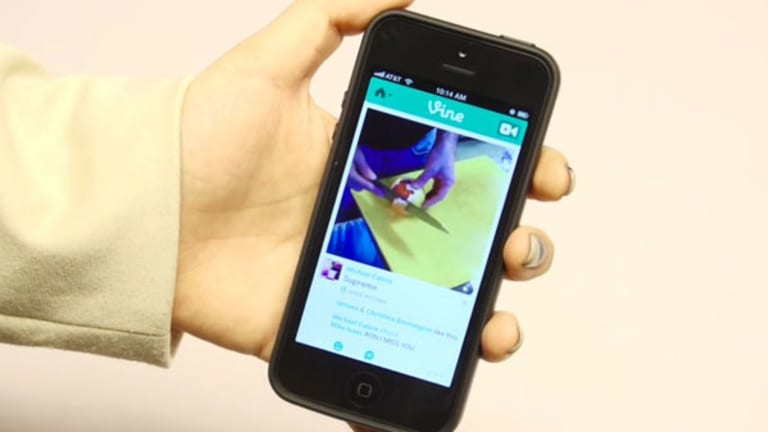 Vine and Instagram: The Battle for Video