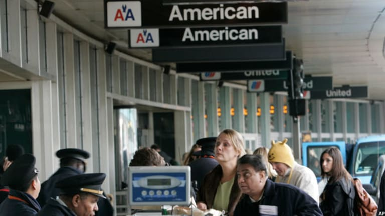 Can American Hope to Catch Delta in New York?