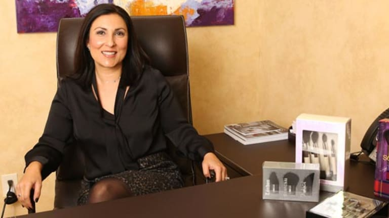 Anisa International: Starting a Business Out of Adversity