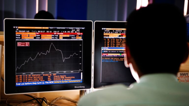2013 Scandals: Forex Scandal Raises Question of Chat Room Regulation