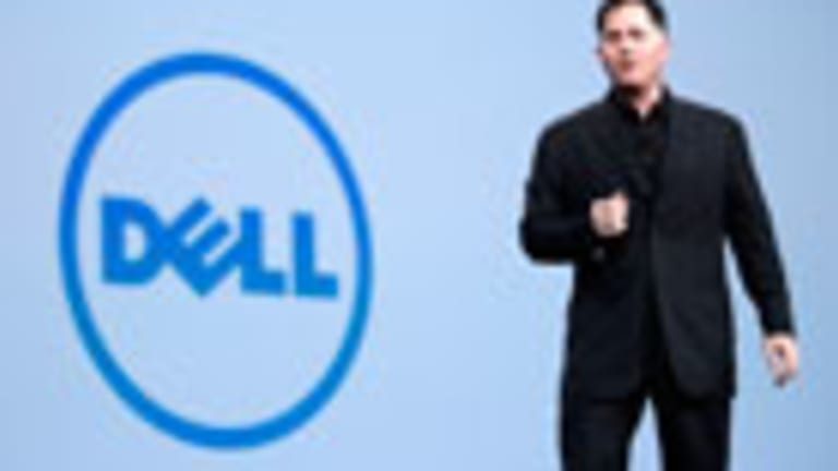 Dell Backs $13.65 a Share Silver Lake Offer, Forcing Icahn's Hostility