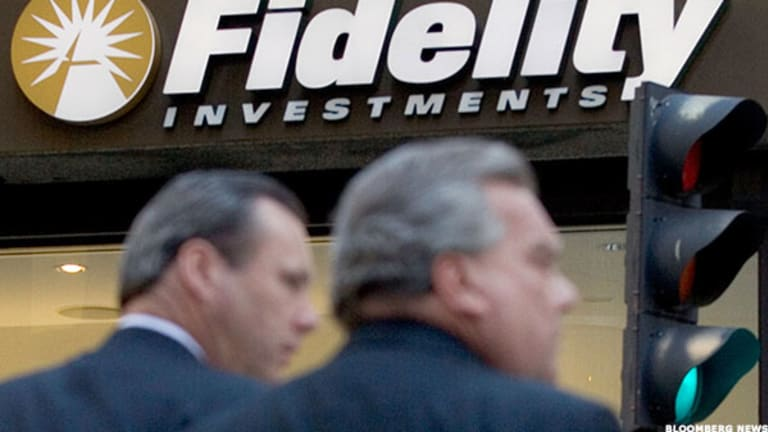 Fidelity Enters the ETF Game