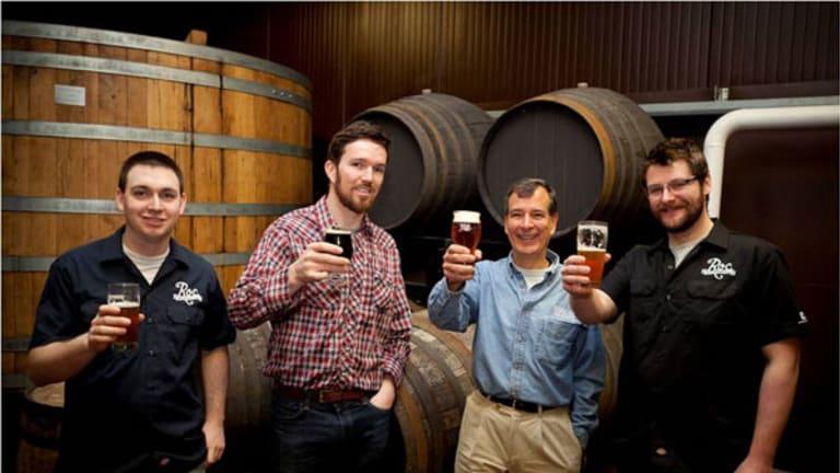 Boston Beer: Great Beer, Flat Valuation