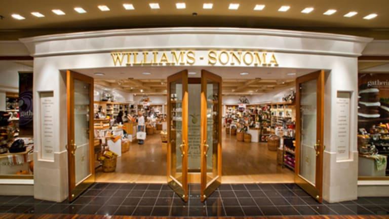 Williams-Sonoma's Next Big Thing
