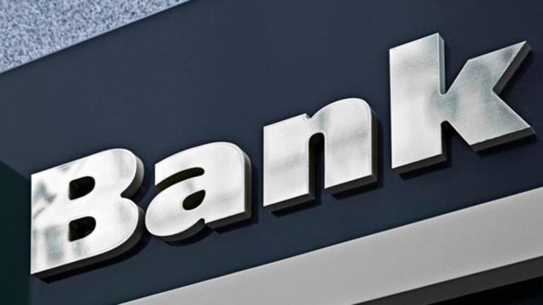 Regions Financial: Bank Stock Winner Again