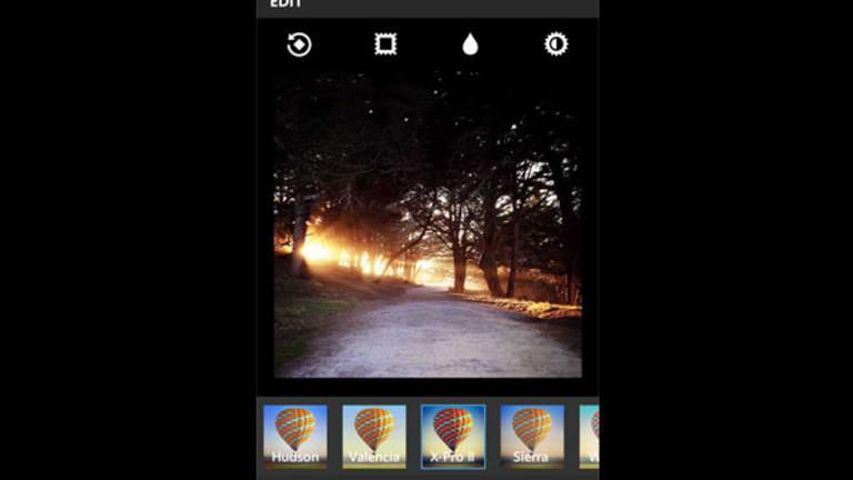 Instagram Comes to Windows Phone, Kinda