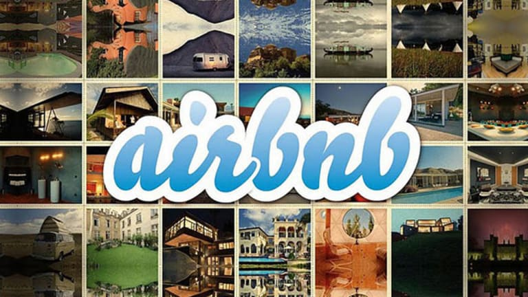 Airbnb's Stellar Growth Threatens Traditional Hoteliers Despite the Occasional Creepy Host