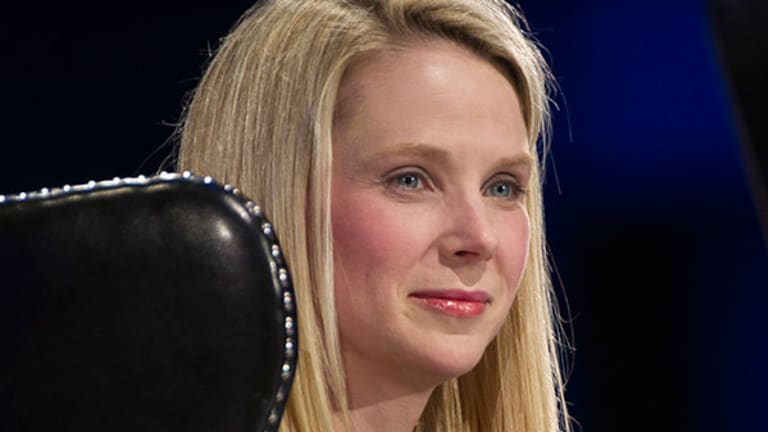 Why Marissa Mayer Just Bought the Next Snapchat