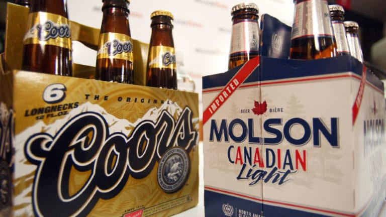 Humana and Molson Coors Earnings on Tap Wednesday