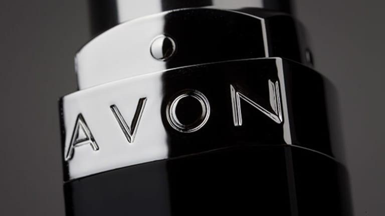 Avon's Calling, but Will Higher Profits Push Investors to Open the Door?