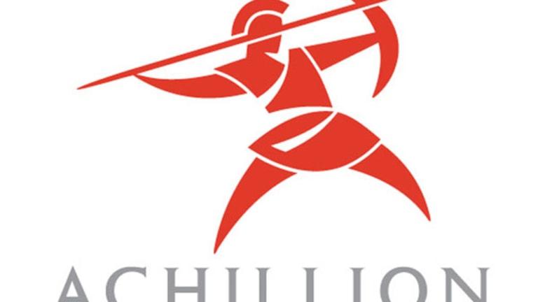 Achillion Pharma Might be Next Hep C Takeout Target
