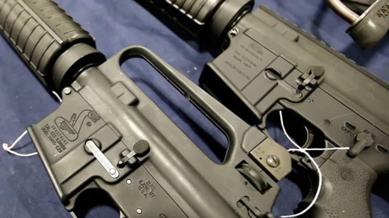 Bigger Guns Mean Bigger Profits for Investors