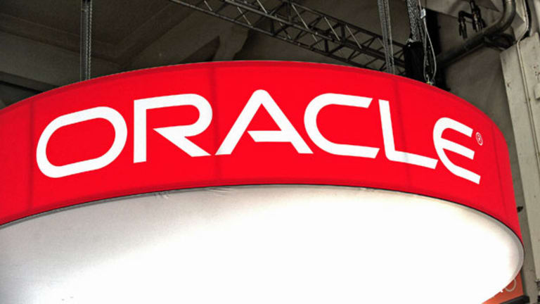 My Apology to Oracle Shareholders