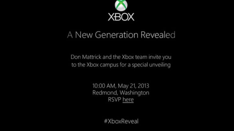 Microsoft Readies New Xbox: Tech Winners & Losers