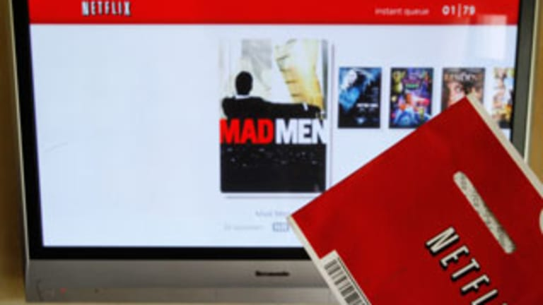 Netflix Earnings: What Wall Street's Thinking
