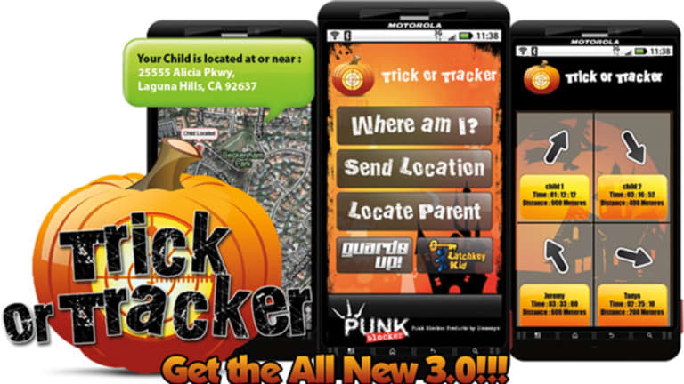 5 Halloween Apps Changing Trick-Or-Treating Forever