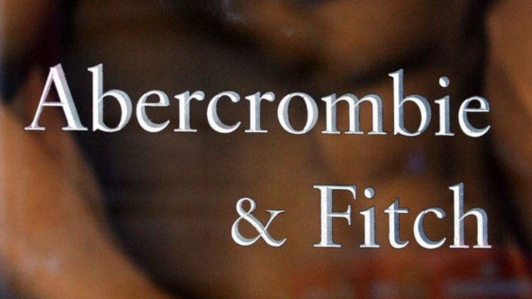 Abercrombie & Fitch Soars, but Will Crash Again