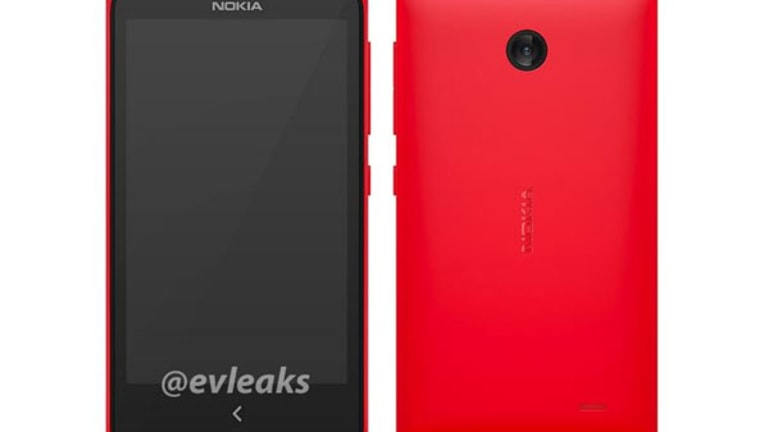 Nokia Preparing an Android Phone: Reports