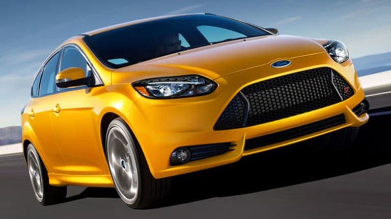 10 Best Cars On The Market