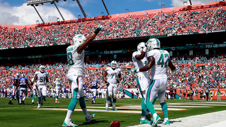 What the NFL Owes Taxpaying Fans