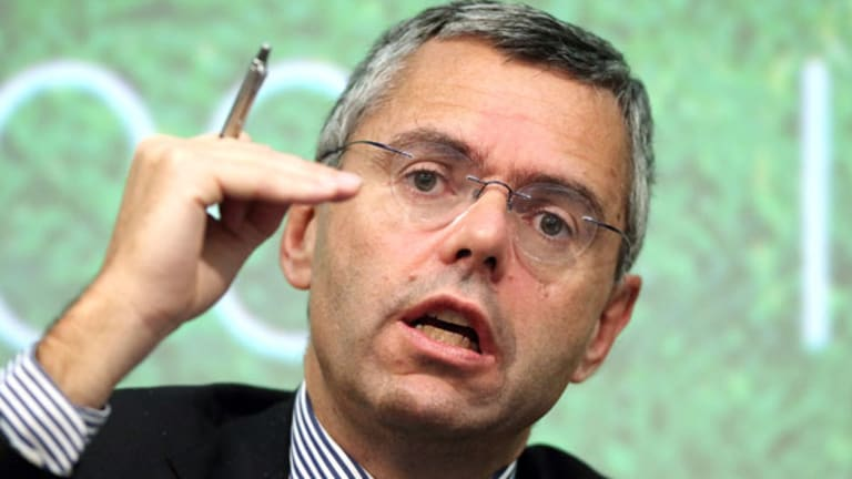 Alcatel-Lucent's Cost-Cutting Strategy Will Fail