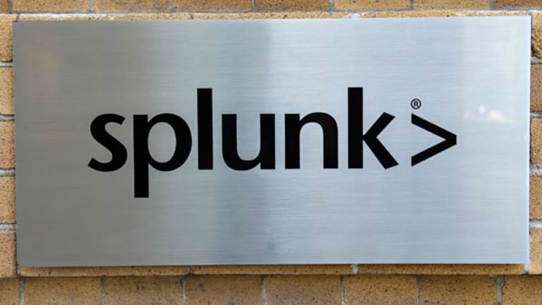Splunk Earnings: What Wall Street's Saying