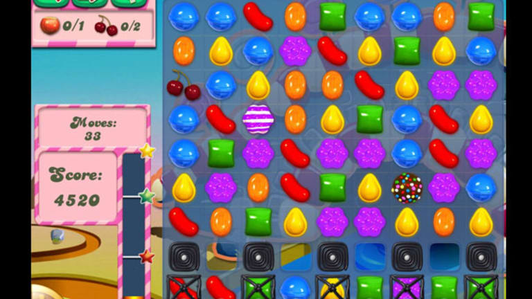 Candy Crush Maker King Digital Aims for $500M IPO
