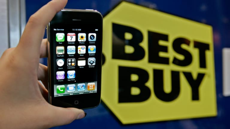 Best Buy Offering Free Trade-In for iPhone 5 (Update 2)