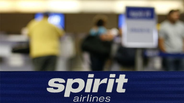 If Spirit's Fees Are So Bad, Why Is the Stock Up 91% This Year?
