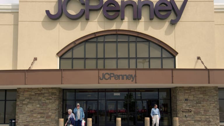 J.C. Penney (JCP) Bleeds as Investment Firm Puts Stock in Bargain Bin