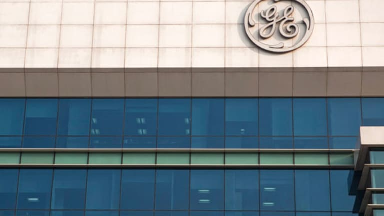 GE Industrial Profit Will Grow by 10%: Oppenheimer