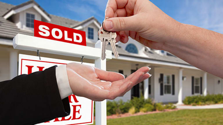 How to Play It Now That Homes Are Selling Faster