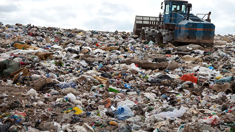 World Bank: Waste Will Triple by End of the Century