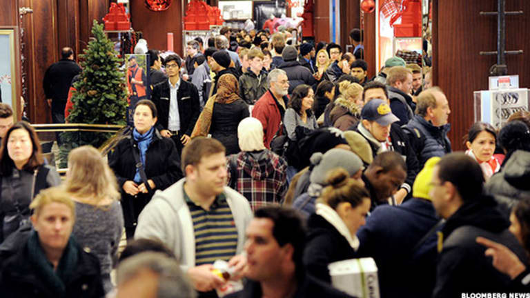 Why Black Friday Isn't That Special Anymore