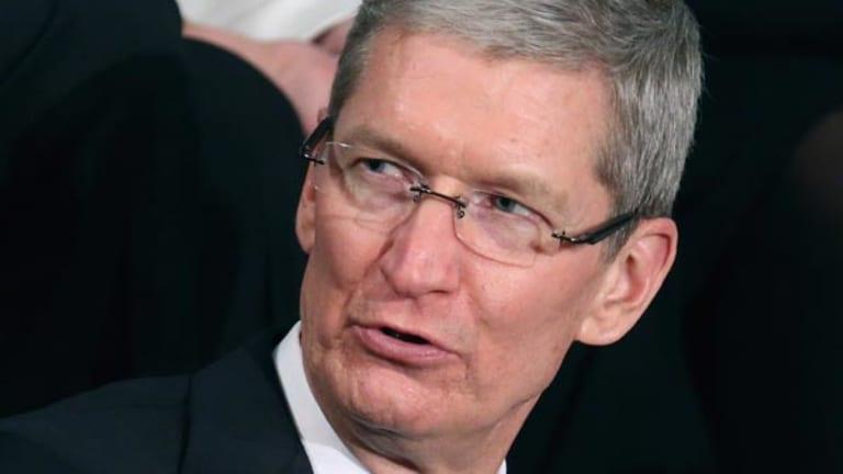 Apple Shells Out the Cash: Live Blog Recap