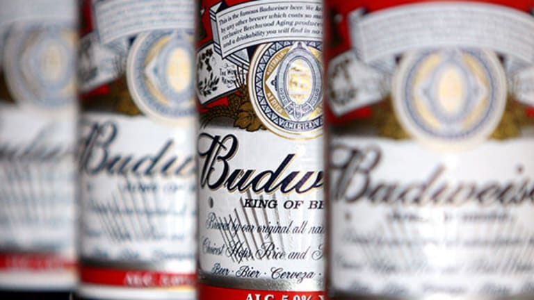Bud Beer Scandal Came to a Head, Went Flat