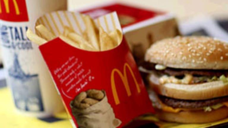 What Can Pandora Do For McDonald's?