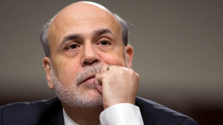 Ben Bernanke, ex-U.K. Central Bank Chief Bearish on Europe, Bitcoin