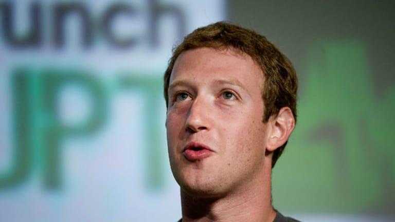 Mark Zuckerberg Bets Big on the Bay Area