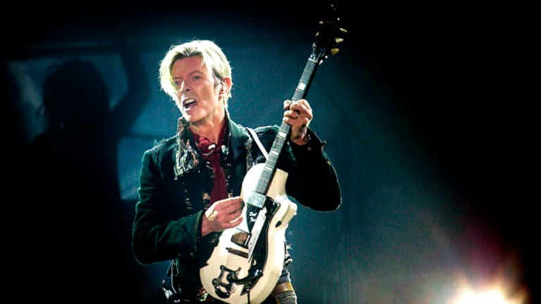 10 Reasons You Should Love David Bowie