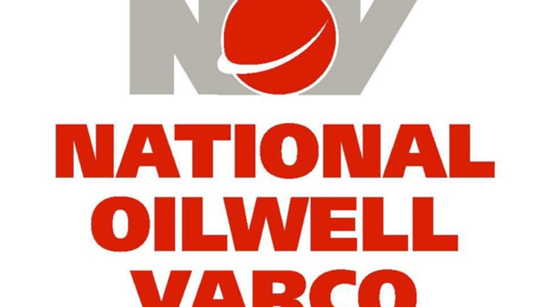 National Oilwell Varco: Good Results, Expensive Stock