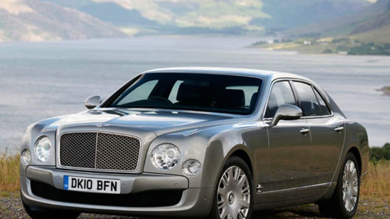 The Best Luxury Car Options to Buy
