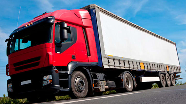 Keep on Trucking at TravelCenters