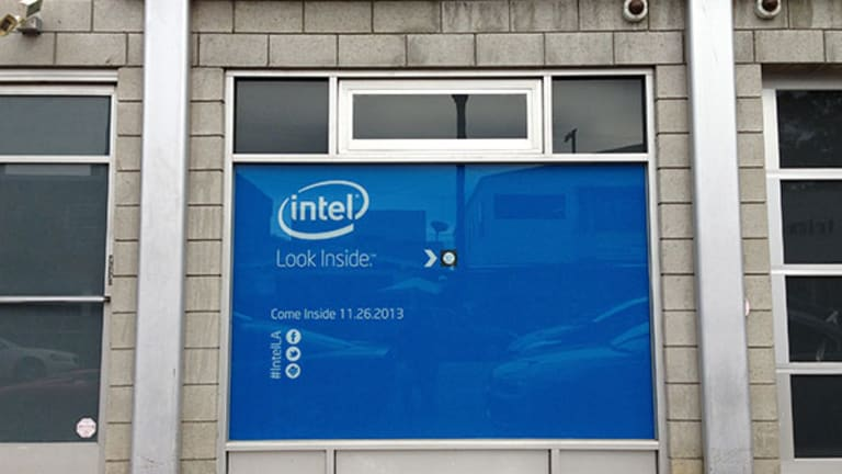 Intel Has Become an Embarrassment