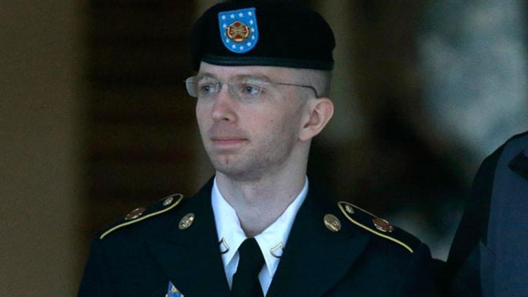 Should Bradley Manning Be Set Free?