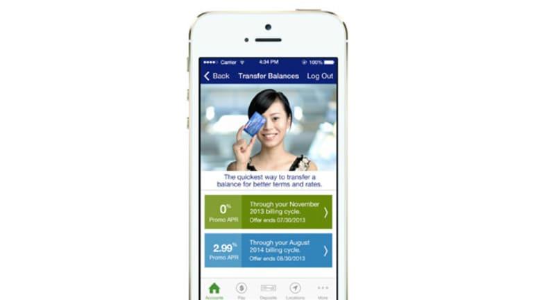 U.S. Bank Makes Mobile Credit Card Play