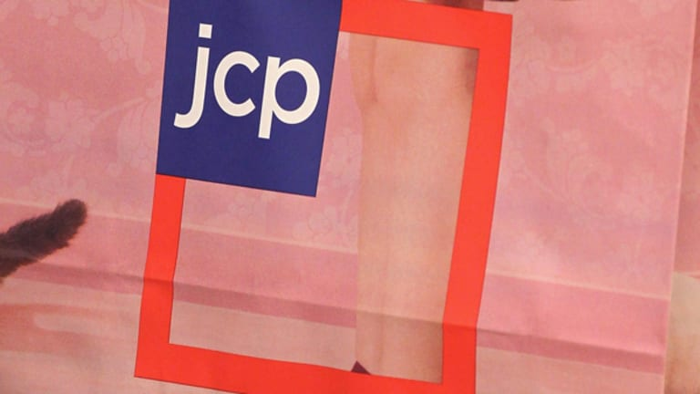 J.C. Penney's CEO Drama Is a Distraction to Turnaround (Update 1)