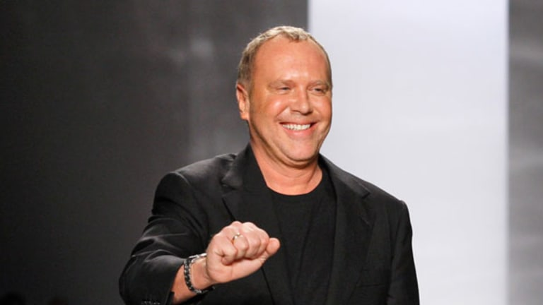 Michael Kors, Costco Among Retailers Reporting This Week