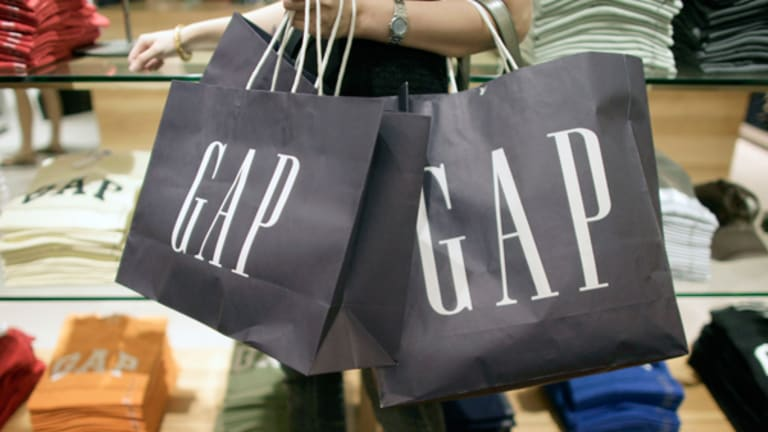 Gap's Profit Jumps 25%, Boosts Dividend and Full-Year Guidance